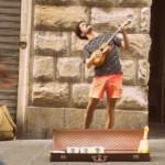Fällt aus! – Gesang und Ukulele aus Argentinien