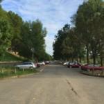Erneut Autoaufbrüche auf Klinikumsparkplatz