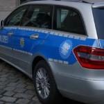 Gesammelte Polizeimeldungen von Anfang Dezember 2015