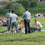 Stadt legt Bußgelder für Verstöße gegen Corona-Verordnung fest