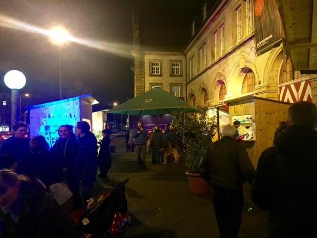 Letztes Jahr war der Merry Messplatz ein Überraschungserfolg (Archivbild) | Foto: Neckarstadtblog