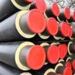 MVV Energie verlegt Wasserleitungen in der Käfertaler Straße