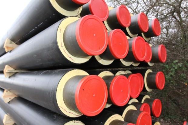 Leitungen der MVV Energie (Symbolbild) | Foto: MVV-Pressebild