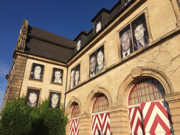 Im Januar lädt der Bürgerverein traditionell in die Alte Feuerwache (Archivbild) | Foto: Neckarstadtblog