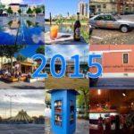 Unser 2015 im Rückblick