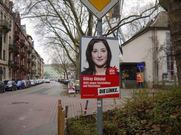 Gökay Akbulut bleibt trotz bester Wahlergebnisse in der Neckarstadt außen vor | Foto: Neckarstadtblog