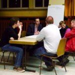 """""""Ein Raum für Möglichkeiten"""" – Wohlgelegen bekommt ein Bürgercafé"""