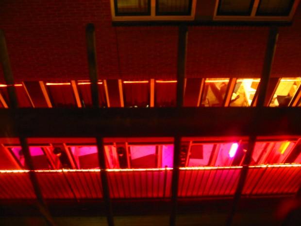 Symbolbild Rotlichtmilieu | Foto: quinn norton (cc-by-2.0)