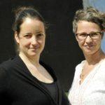 Internationale Künstler beim Theaterfestival Schwindelfrei