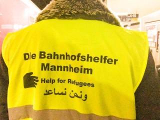 Ein Klick auf das Vorschaubild führt direkt zur Facebook-Seite der Bahnhofshelfer Mannheim | Foto: Bahnhofshelfer Mannheim
