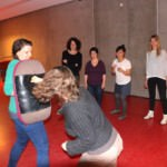 Freie Plätze im Selbstbehauptungskurs für Mädchen