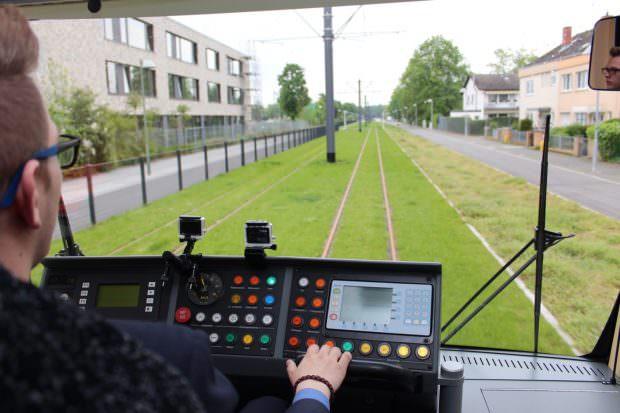 Welche Stellen erfordern zusätzliche Aufmerksamkeit? Zum Beispiel Überwege im Bereich von Schulen und Kindergärten | Foto: Stadt Mannheim