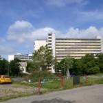 GBG saniert 900 Wohnungen im Herzogenried