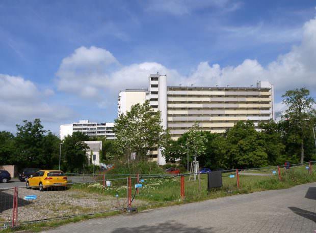 Die Herzogenriedsiedlung | Foto: Neckarstadtblog