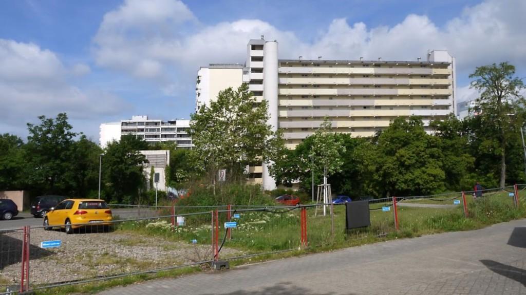 Die Herzogenriedsiedlung | Foto: M. Schülke