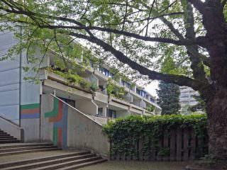 In die Jahre gekommen | Foto: Neckarstadtblog