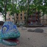 Fehlendes Klettergerüst am Clignetplatz bewegt die SPD