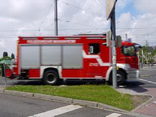 Feuerwehreinsatz (Symbolbild) | Foto: M. Schülke