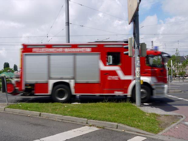 Feuerwehreinsatz (Symbolbild) | Foto: Neckarstadtblog