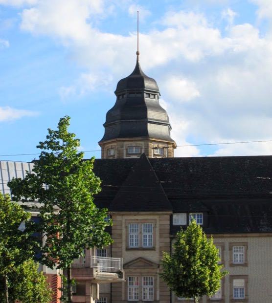 Die Alte Feuerwache n der Neckarstadt (Archivbild) | Foto: M. Schülke