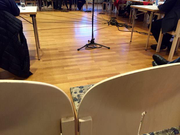 Bezirksbeiratssitzung in Neckarstadt-West (Symbolbild) | Foto: Neckarstadtblog
