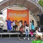 Afrikatage feiern 10-jähriges Jubiläum in Mannheim
