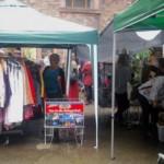 Nicht nur für Mode-Junkies: Das Kilo-Fest im Sasas Vintage