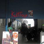 Auf Tour durch die Kultur in Neckarstadt-Ost