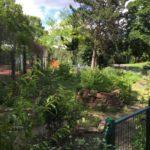 Zu den Gärten des Herzogenried