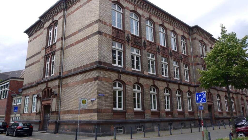 Marie-Curie-Realschule | Foto: M. Schülke