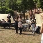 Musik-Welten: So klingt die Neckarstadt-West