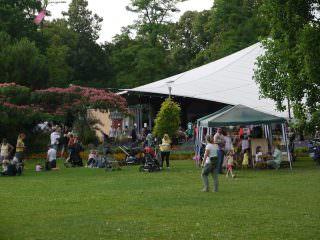 Der Herzogenriedpark (Archivbild) | Foto: M. Schülke
