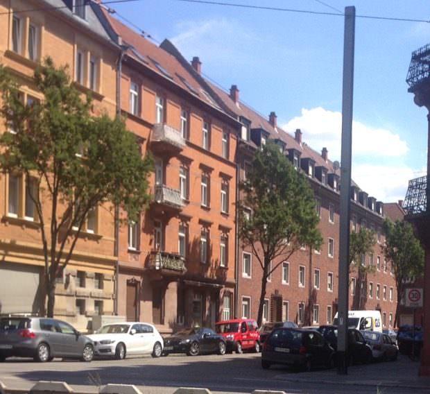 Schüsse aus einer Schreckschusswaffe in der Garnisonstraße (Symbolbild) | Foto: Neckarstadtblog