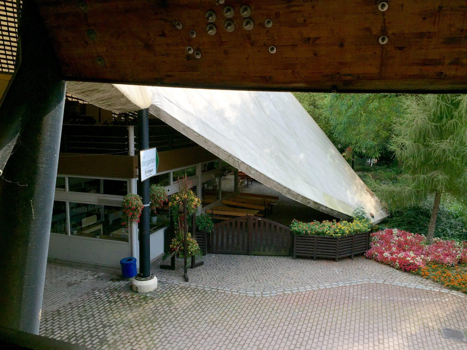 Die Multihalle braucht vor allem eine Nutzungsperspektive (Archivbild) | Foto: M. Schülke