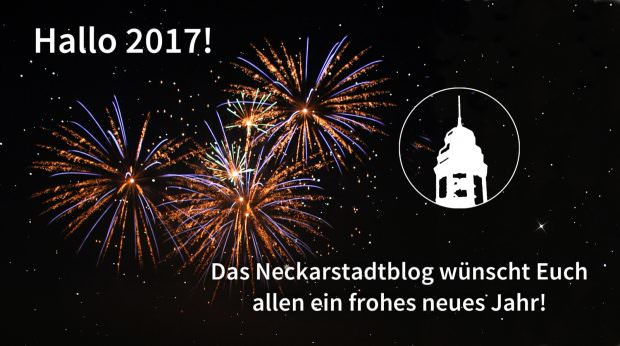 Das Neckarstadtblog wünscht Euch allen ein frohes neues Jahr!