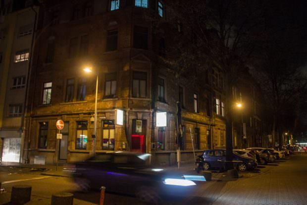 Auch dem Café Batia an der Ecke Beilstraße/Werftstraße wurde gekündigt | Foto: CKI