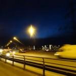 Unfall führt zu dreistündiger Sperrung der Jungbuschbrücke