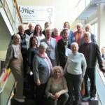 Frauen Union besichtigt Justus-von-Liebig-Schule