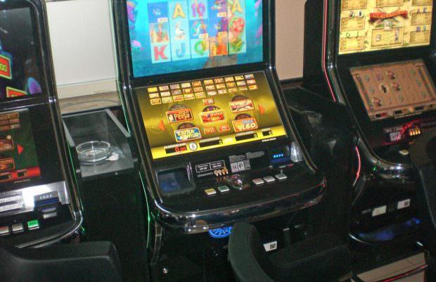 Nach behördlichen Kontrollen mussten zwei Gaststätten geschlossen werden, vier Spielautomaten wurden stillgelegt (Symbolbild) | Foto: Stadt Mannheim