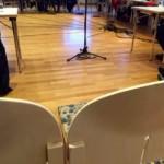 Themen der Bezirksbeiratssitzung Neckarstadt-West im Februar