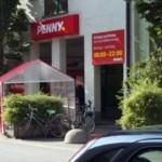 Zeugenaufruf: Raubüberfall auf Supermarkt in der Eichendorffstraße (Update)