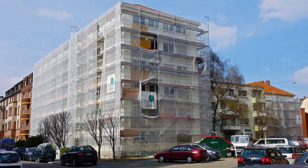spar bau bild 620x339 - Spar+Bau-Mieter bitten Bezirksbeirat um Hilfe