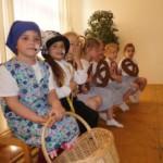 6. Kindertheaterfestival im Bürgerhaus eröffnet