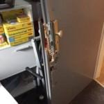 Einbrecher drangen über Fenster in soziale Einrichtung ein