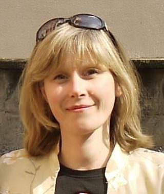 Christin Fuchs möchte mit dem Hofflohmarkt vor allem auch Menschen zusammenbringen | Foto: M. Schülke