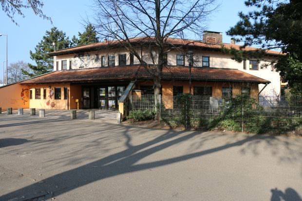 Jugendhaus Herzogenried | Foto: Jugendhaus Herzogenried