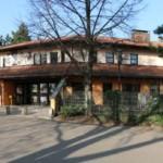 Eröffnung des neuen Leseclubs im Jugendhaus Herzogenried
