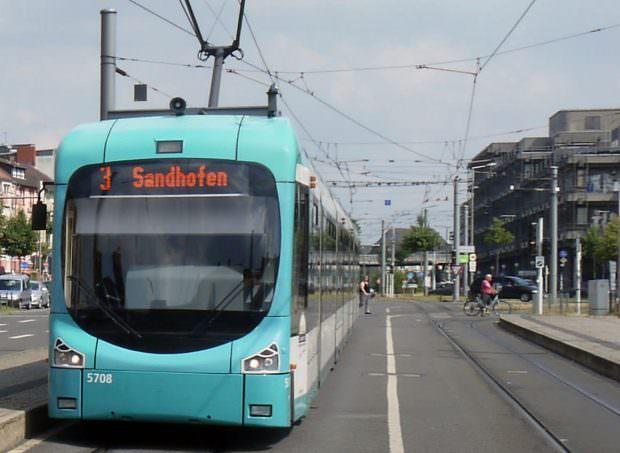 Linie 3 (Symbolbild) | Foto: Neckarstadtblog