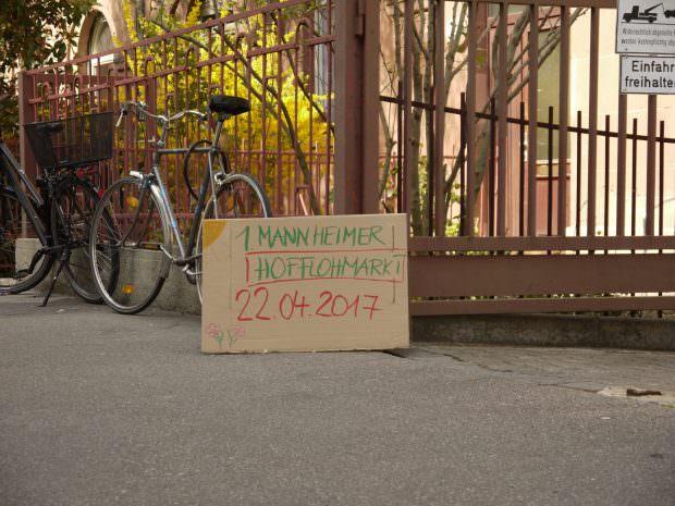 Am 22. April gibt es in der Neckarstadt-Ost viele Schätze zu entdecken   Foto: Neckarstadtblog