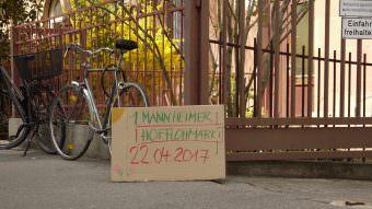 Am 22. April gibt es in der Neckarstadt-Ost viele Schätze zu entdecken | Foto: M. Schülke